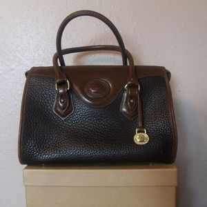 Dooney & Bourke Vintage Satchel